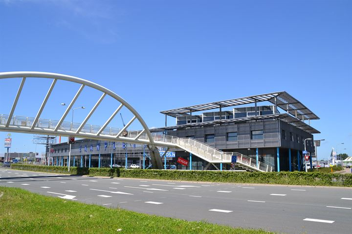 Pieter Ghijsenlaan 24, Zaandam