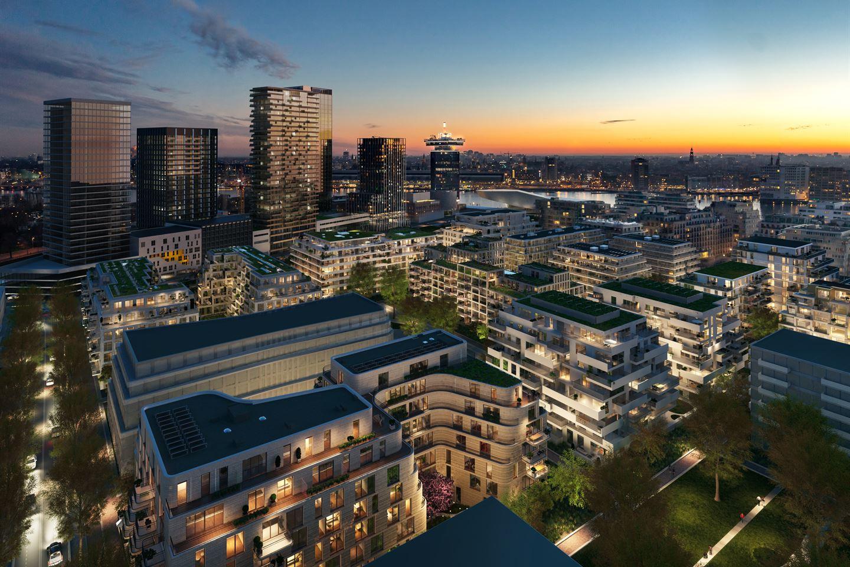 Bekijk foto 1 van Docklandsweg
