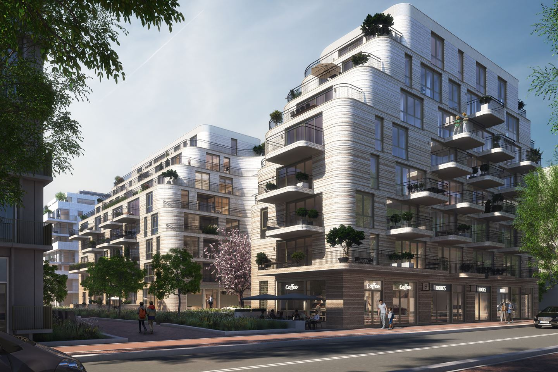 Bekijk foto 3 van Docklandsweg