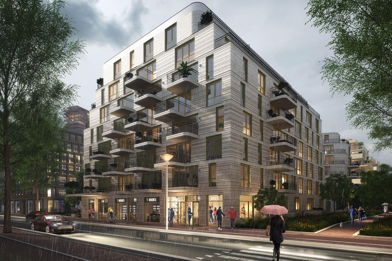 Bekijk foto 4 van Docklandsweg