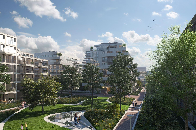 Bekijk foto 5 van Docklandsweg