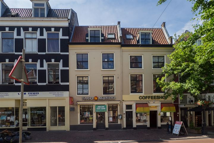 Voorstraat 83 A