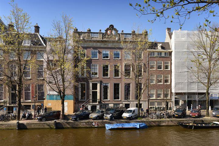 Herengracht 609