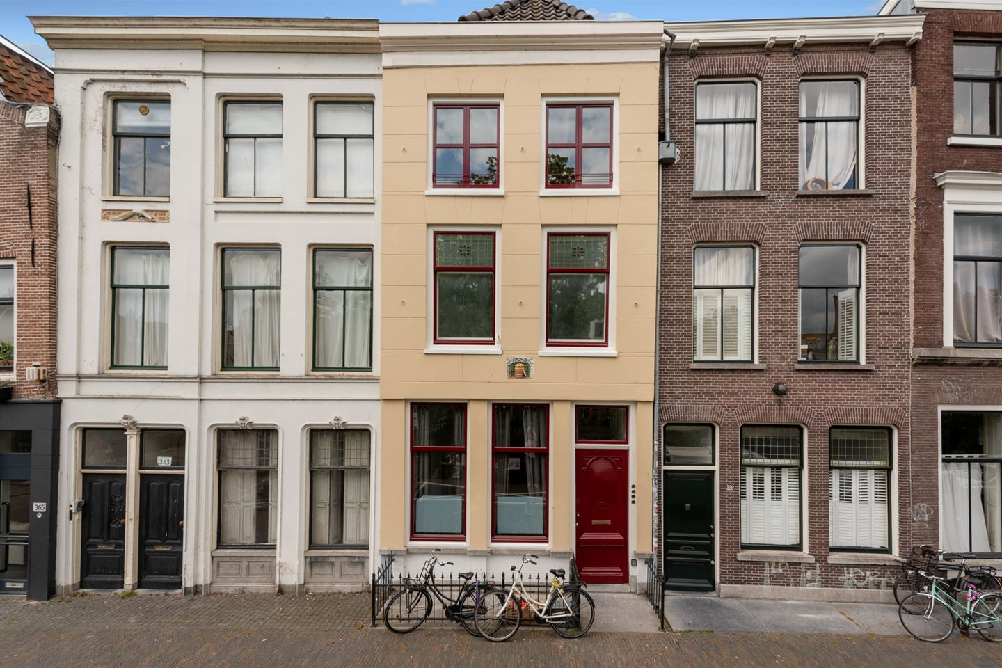 View photo 3 of Oudegracht 361 B