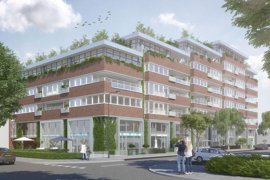 Bekijk foto 1 van Koopmansstraat 1 F303