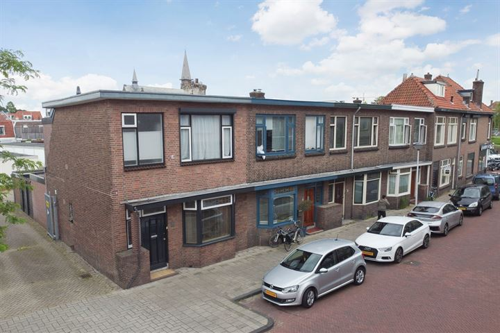 Marnixstraat 7 & 9F