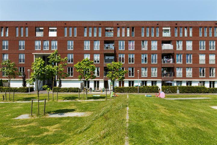 Woensdrechthof (108 -232)