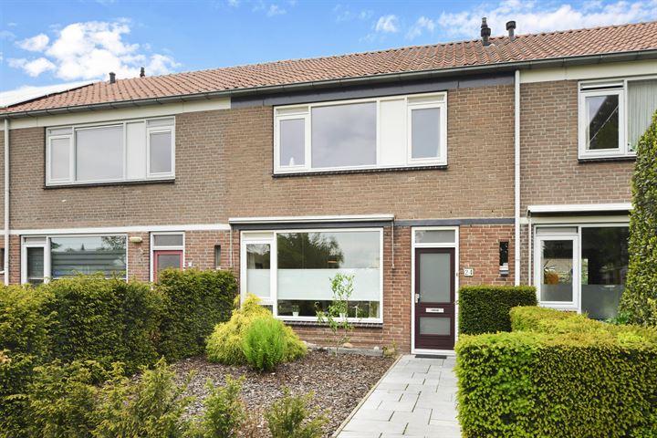 O.C. Huismanstraat 24