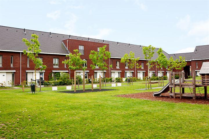 Woensdrechthof (24 - 54)