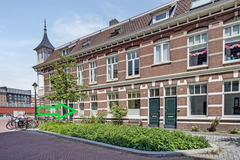 Bekijk foto 1 van Guldenvliesstraat 23