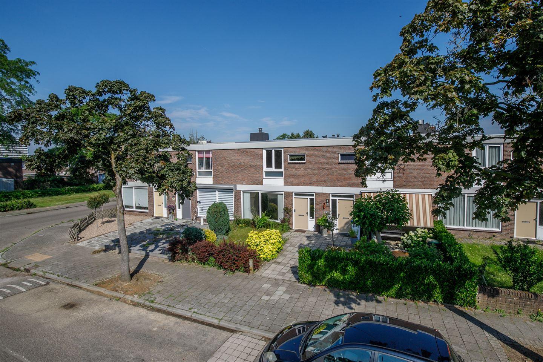 Bekijk foto 1 van Goeman Borgesiusstraat 34