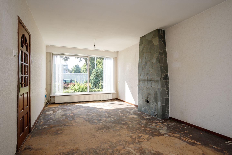 Bekijk foto 3 van Goeman Borgesiusstraat 34