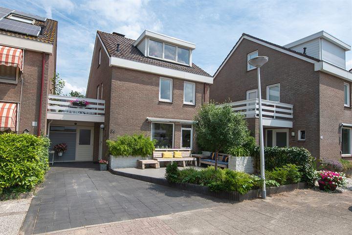 Slingerbeek 24
