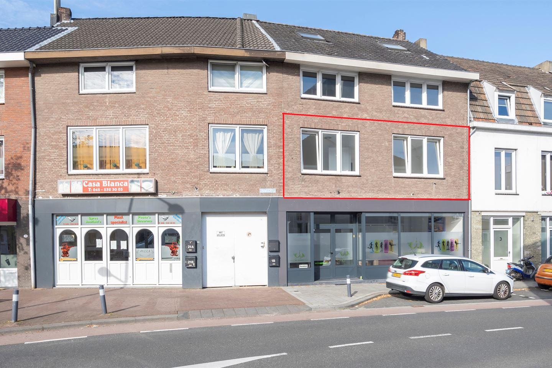 Bekijk foto 1 van Ruitersstraat 1 A