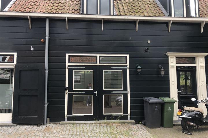 Lagedijk 10 A