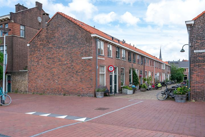 Dirklangendwarsstraat 40