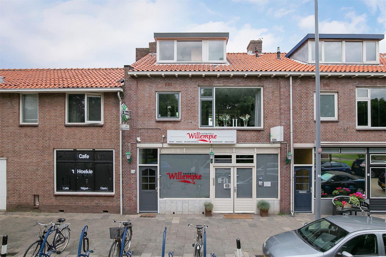Bekijk foto 1 van Huydecoperstraat 23 B