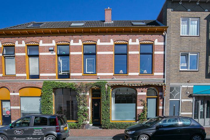 Bosstraat 4-6, Winschoten
