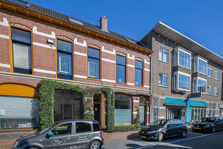 Bekijk foto 2 van Bosstraat 4-6