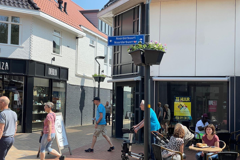 Bekijk foto 2 van Noorderbuurt 18