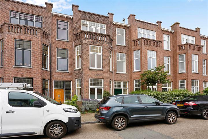 Frankenstraat 35 A