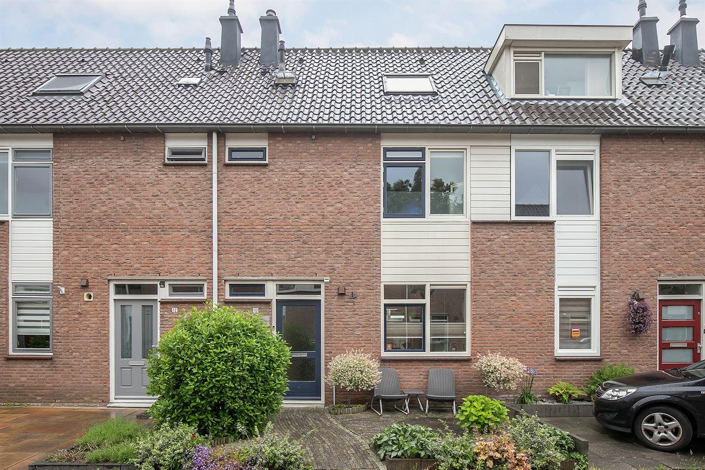 Bekijk foto 1 van Cort van der Lindenstraat 10