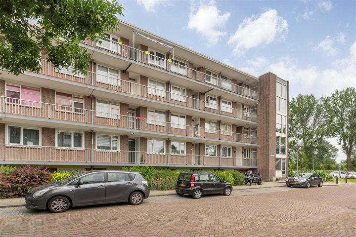 van Hoornbeekstraat 21 c