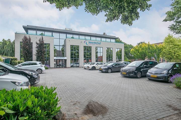 Noorderhof 12, Venray