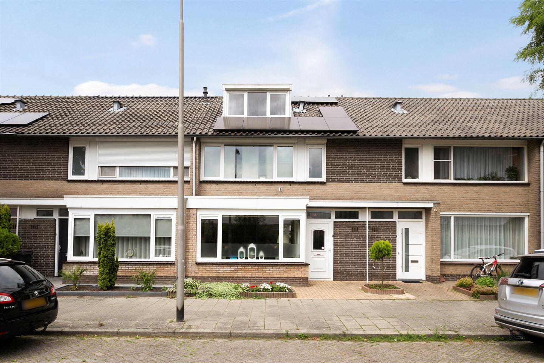 Bekijk foto 1 van Wieringermeerlaan 16