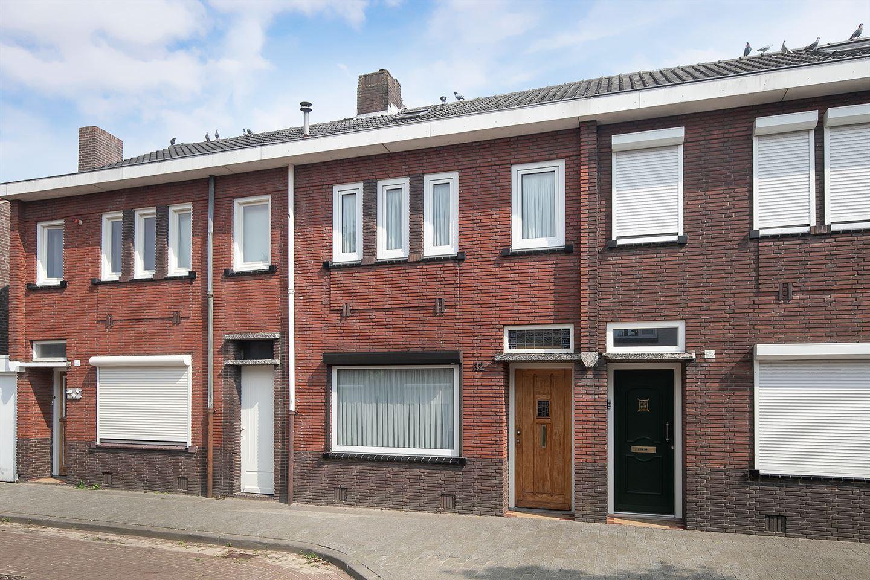 Bekijk foto 3 van Christiaan Huijgensstraat 32