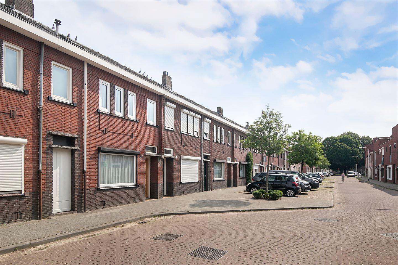 Bekijk foto 4 van Christiaan Huijgensstraat 32