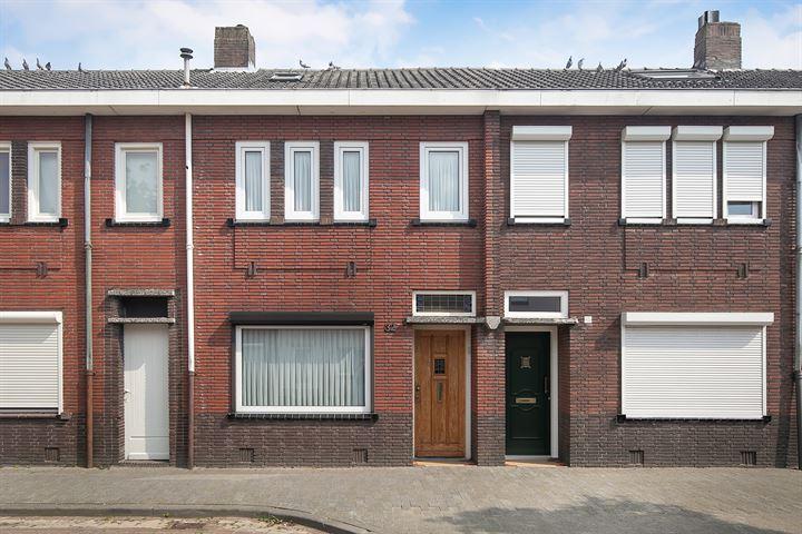 Christiaan Huijgensstraat 32