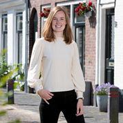 Annabel Bijlholt - van Zegeren - Secretaresse