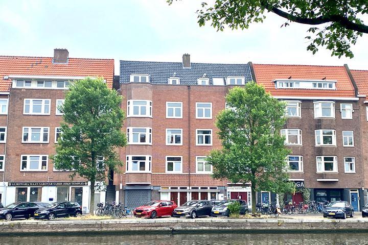 Baarsjesweg 280 H, Amsterdam