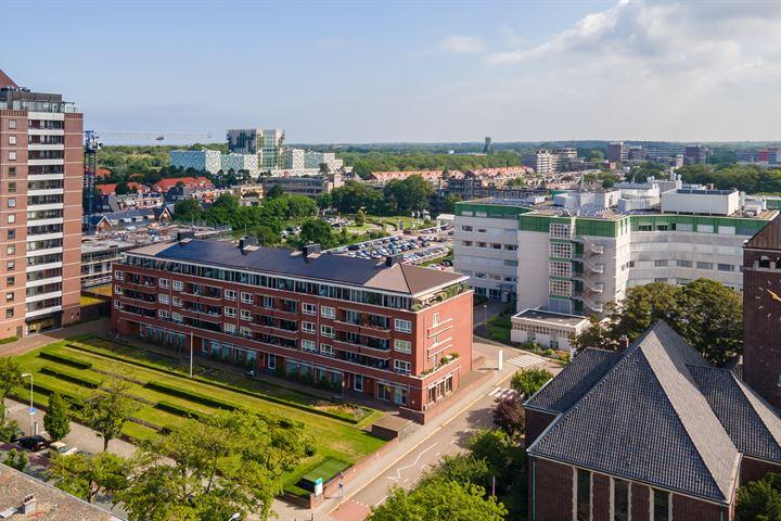 Van Hogenhoucklaan 95 K