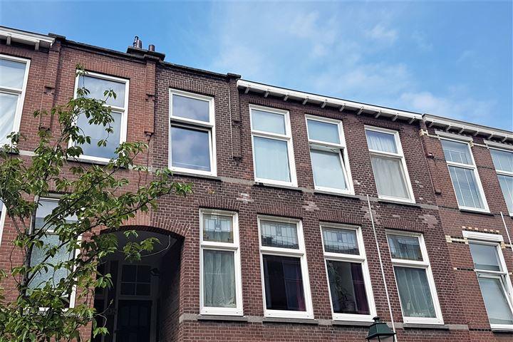 Daltonstraat 37