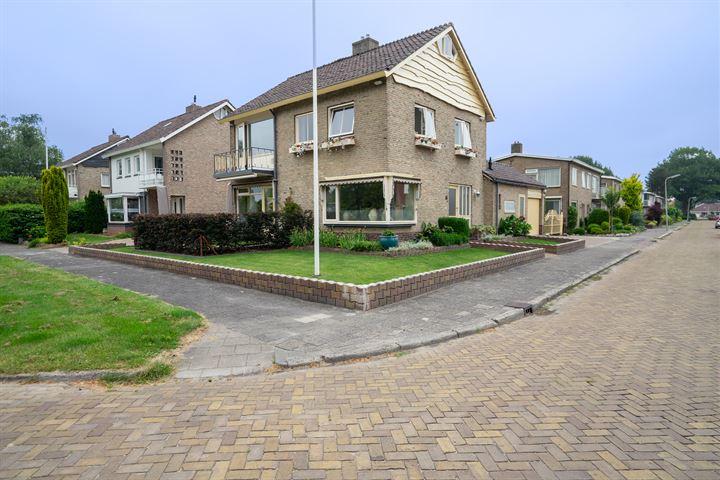 Jacob Marisstraat 4