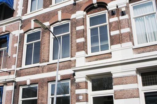Mauritsstraat 9 A