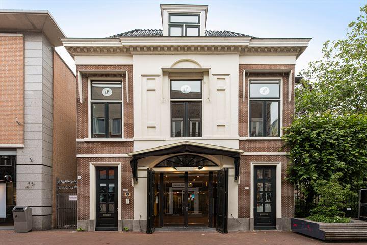 Ruiterskwartier 121, Leeuwarden