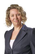 Diana Mooij - Commercieel medewerker