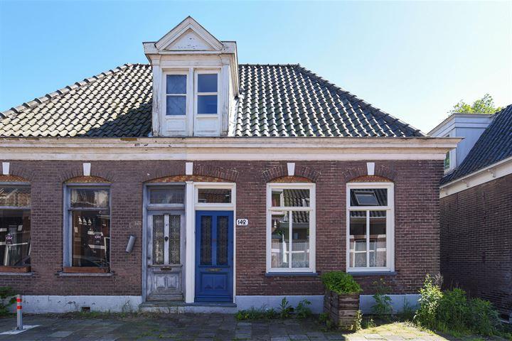 Nieuwendammerdijk 142