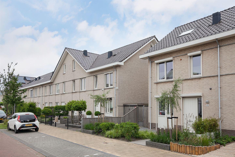 Bekijk foto 2 van Leen van der Houwenstraat 40