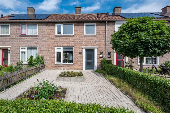 Johan van Willigenstraat 15