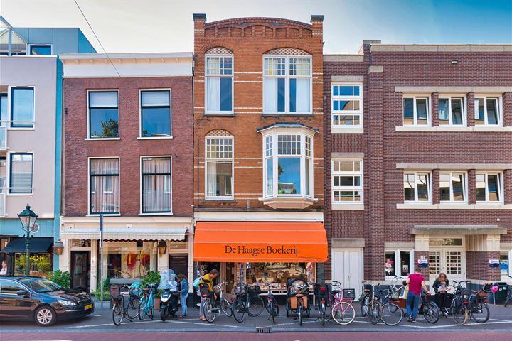 Frederikstraat 22 B