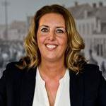 Margot de Boer - Assistent-makelaar