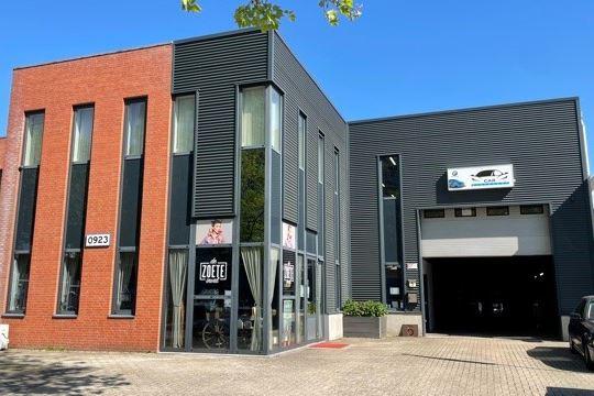 Urkhovenseweg 5, Eindhoven