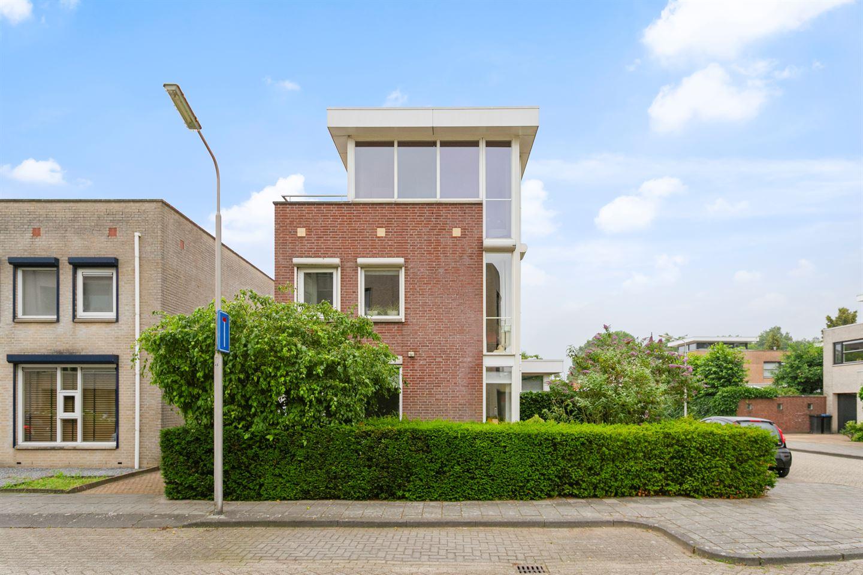 Bekijk foto 1 van Van Leeuwenhoeklaan 190