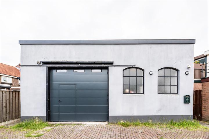 Wilhelminastraat 21 A + 23A, Zwijndrecht