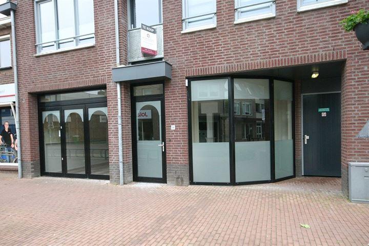 Postelstraat 34 b, Someren