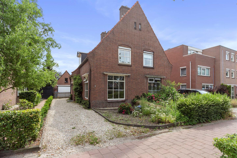 View photo 1 of Zutphensestraat 2 - 2
